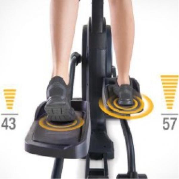 Planer wyposażenia siłowni